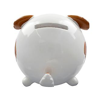Grindstore Patch The Puppy Money Box