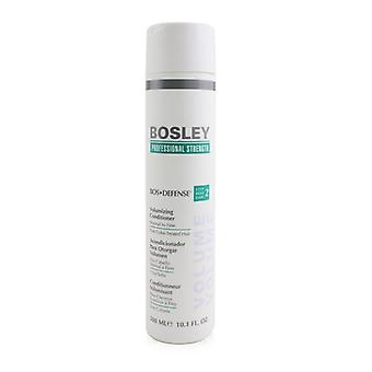 Bosley Professional Strength Bos Defense Volumizing Conditioner (For Normal to Fine Non Color-Treated Hair) 300ml/10.1oz