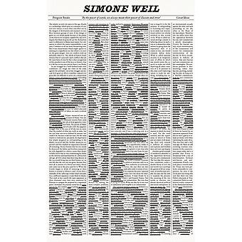The Power of Words by Weil & Simone