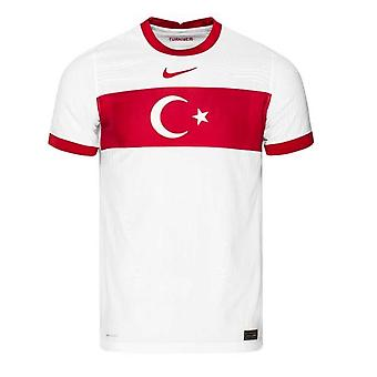 2020-2021 Turchia Vapor Camicia di casa