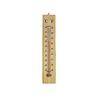 Faithfull Thermometer Wandholz 400mm FAITHWOODLG