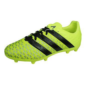 adidas Ace 16,1 FG Junior Firm Ground Fotbollsskor - Gul