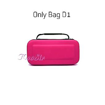 Portable Hand Storage Bag Switch Console Eva Carry Case Cover For Accessories
