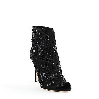 Badgley Mischka | Verona Ankle Boots