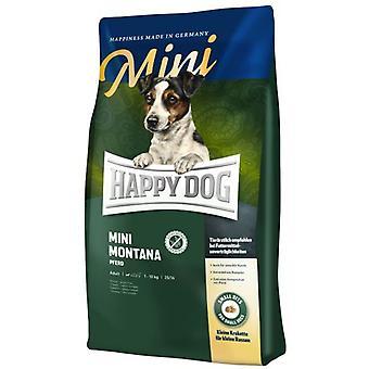 Happy Dog Montana Mini Montana Dog Food (Dogs , Dog Food , Dry Food)