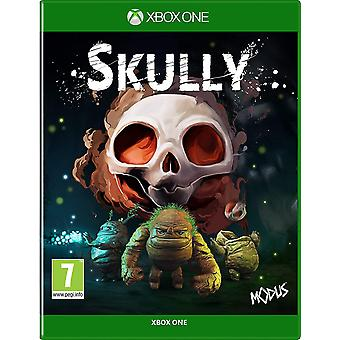 Skully Xbox One-game