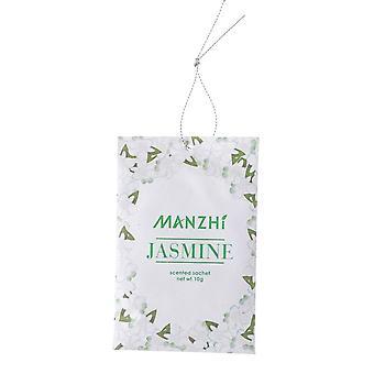 Aromaterapi väska garderob påsar, Papper Dofter Kryddor Väskor Air Fresheners