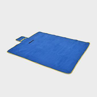 Új Hi-Gear gyapjú Piknik Szőnyeg Kék
