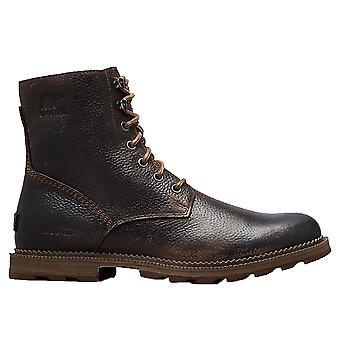 Sorel Madson 6 Boot WP Boot - Tobacco / Mud
