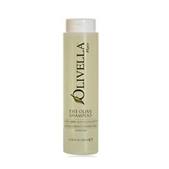 Olivella The Olive Shampoo 100% Virgin Olive Oil, 8.45 oz