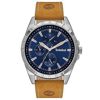 ティンバーランド - 腕時計 - 男性 - ボックスボウラフ - TBL15909JYS.03AS