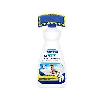 Dr Beckmann Pet Stain & Odour Remover 650ml 1451