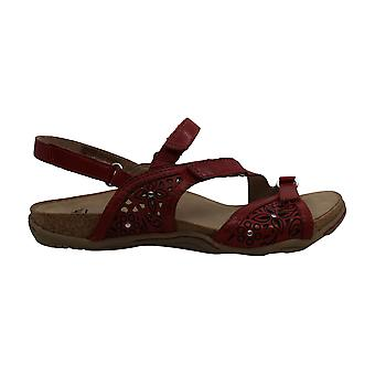 Earth Women's Shoes Maui Leather Open Toe Casual Sport Sandals