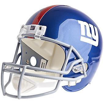 Riddell VSR4 Replica Football Helmet - NFL New York Giants