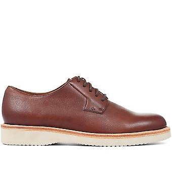 Jones Bootmaker Mens Finley Casual Lace-Up Shoes