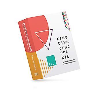 Creative Content Kit: een methode om contentstrategie te bedenken en te maken