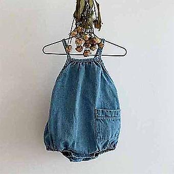 Overalls Cute Baby Clothes, Summer Infant Short dungaree