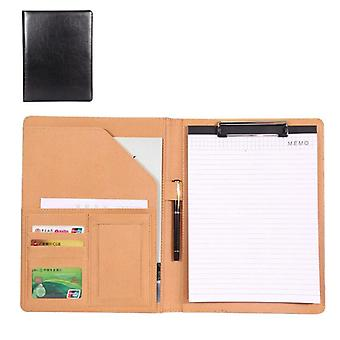 Multifunction Office Supplies, Document Pads, Briefcase Manager Folder