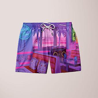Krokshu shorts