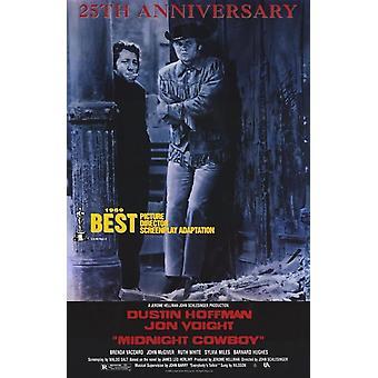 Mitternacht-Cowboy-Film-Poster (11 x 17)