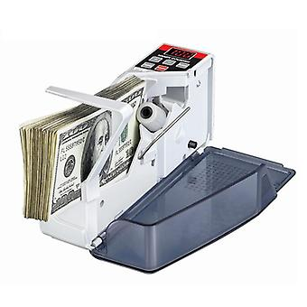 Currency Note Bill Cash Counting Machine
