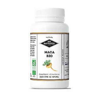 Organic Maca 200 capsules of 350mg