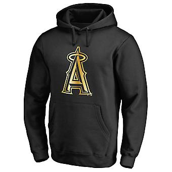 Los Angeles Angels of Anaheim Gold Collection Pullover Huppari Swearshirt Toppit 3WY062