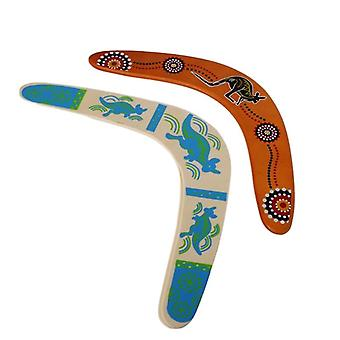 V Shaped Boomerang, Flying Disc Throw Toy