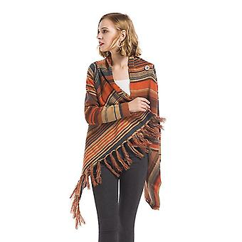 Sweater Knitted Cardigan Coat