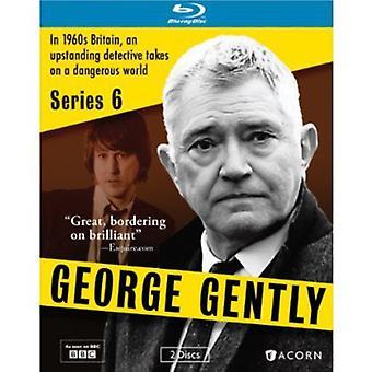 George forsigtigt serie 6 [BLU-RAY] USA importerer