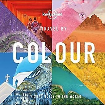 Travel by Colour (Lonely Planet)