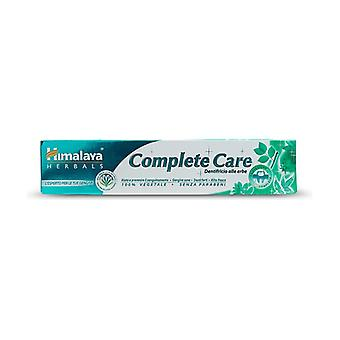 Complete Care Toothpaste 75 ml