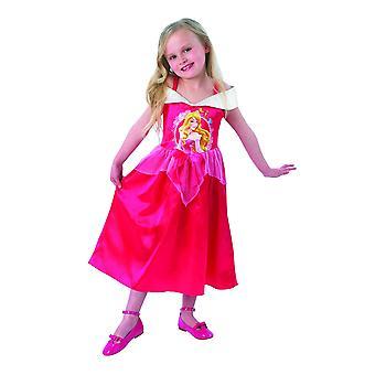 Rubies Girls Sleeping Beauty Costume