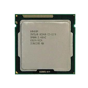 Intel Xeon Quad Core Cpu Processor