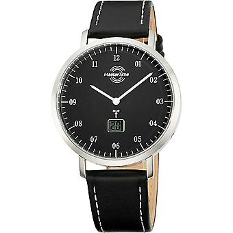 Mens Watch Master Time MTGS-10704-32L, Quartz, 42mm, 5ATM