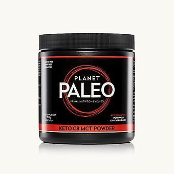 Planet Paleo Keto C8 MCT Powder 440g (PP0024)