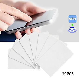 Nfc-kortin tunniste Mo Forumille - Type2 Tarra