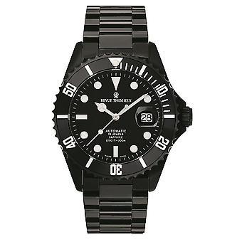 Revue Thommen - Wristwatch - Men - Automatic - Diver - 17571.2177