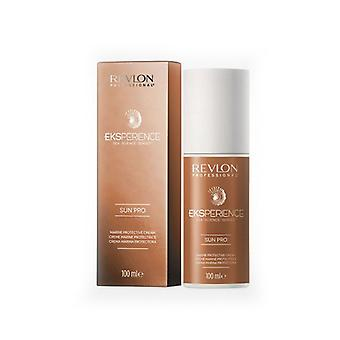 Zonnebrandcrème voor Hair Eksperience Sun Pro Revlon (100 ml)