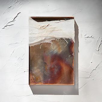 Heathered Pearls - Cast (Rust Patina Vinyl) [Vinyl] USA import