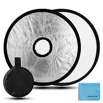 Αναδιπλούμενος ανακλαστήρας Fotover κοίλος ελαφρύς ανακλαστήρας wof91497