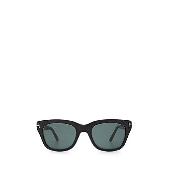 Tom Ford FT0237 óculos escuros unissex pretos