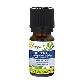 Relaxation essential oil 10 ml