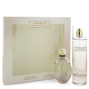 Lovely gift set by sarah jessica parker 543550