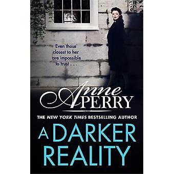 A Darker Reality Elena Standish Book 3