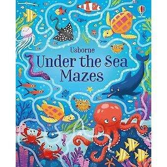 Under the Sea Mazes Maze Books