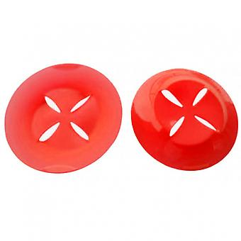 fenblech 27 cm red