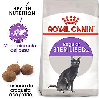 Royal Canin Sterilisert 37 Sterilisert Voksen Kattemat (Katter , Kattemat , Tørr mat)