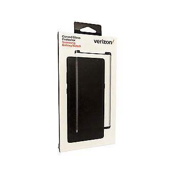 Verizon Curved Galaxy Note 8 Temperowany ekran protector dla Galaxy Note8