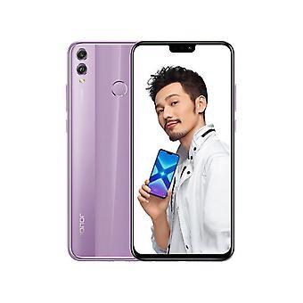 Smartphone Honor 8X 4GB/128GB pink Dual SIM European Version